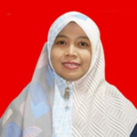 Linawati Endra N., S.Si.