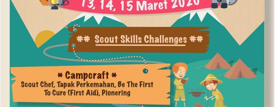 Vidatra Scout Camp (Viscamp)