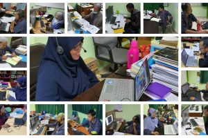 Pembelajaran Online SMP Vidatra